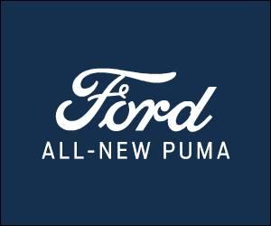 Compact SUV - New Ford Puma 2020 | Ford Australia