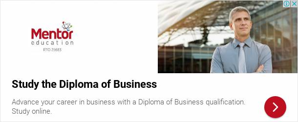 Diploma of Business - Mentor Education