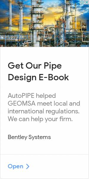 Deliver Reliable and Cost-Effective Pipe Designs