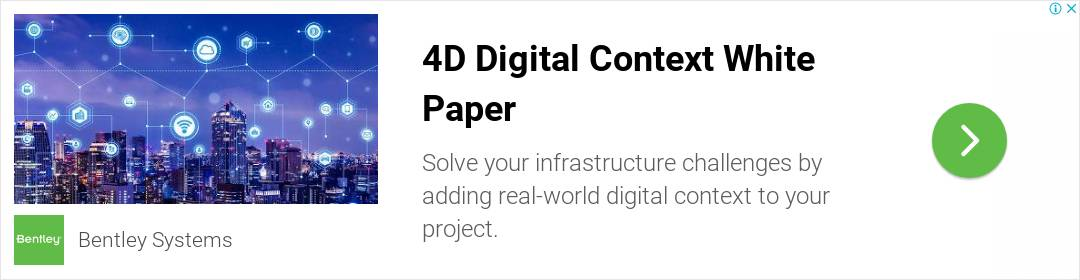 4D Digital Context for Digital Twins | ContextCapture | Orbit 3DM