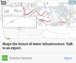 Predictive Operational Intelligence for Water & Wastewater Networks | Bentley