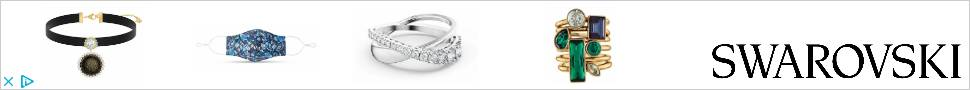 Swarovski Official | Jewellery, Watches and Crystal Decorations