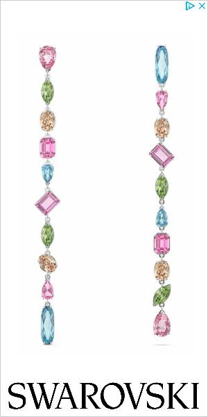 Swarovski Official   Jewellery, Watches and Crystal Decorations