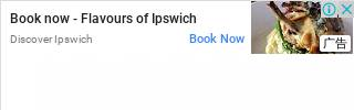Flavours of Ipswich – Discover Ipswich