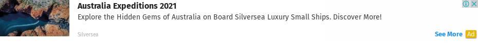 Leader in Luxury Cruising | Silversea