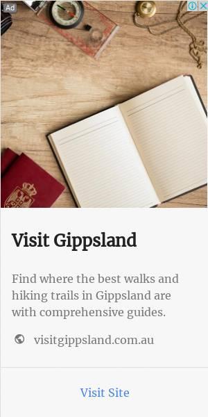 Walking & Hiking   Visit Gippsland