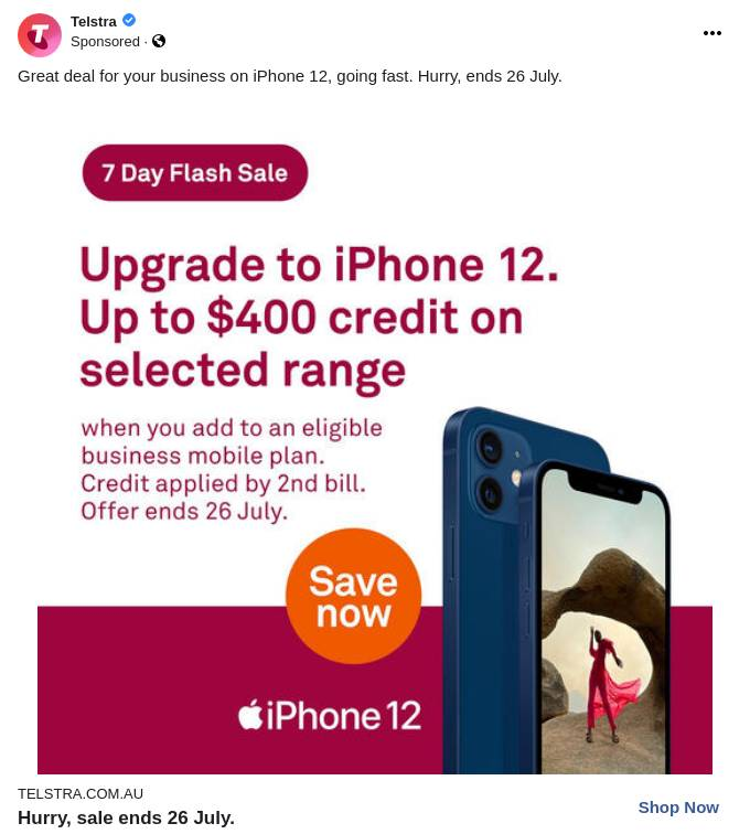 iPhone Mobile Plans from Telstra - Telstra Business