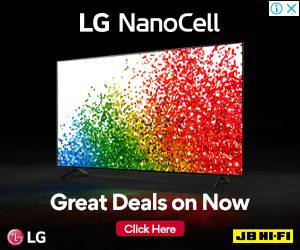 LG TVs - OLED, 4K Smart TVs + HD Televisions At JB Hi-Fi