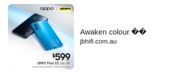 Hot Deals on Oppo Find X3   JB Hi-Fi