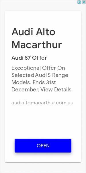 Audi Offers | Audi Alto Macarthur