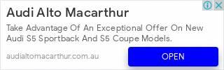 Audi Offers   Audi Alto Macarthur