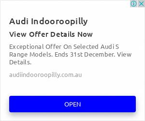 Audi Offers   Audi Indooroopilly