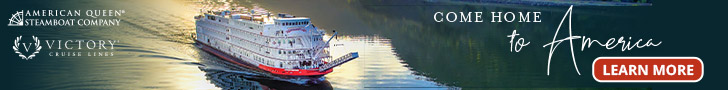Come Home to America - American Queen Steamboat Company