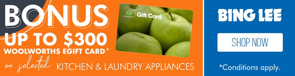 Kitchen & Home Appliances, TVs, Fridges & More! - Buy Online with Afterpay & ZipPay
