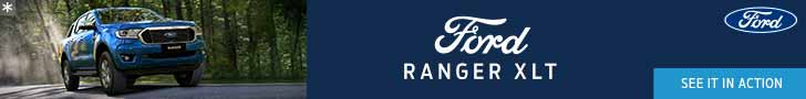 Ford Ranger – Australia's Best Dual Cab Ute 2020 | Ford Australia