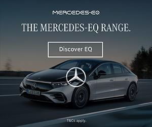 Mercedes-Benz passenger cars