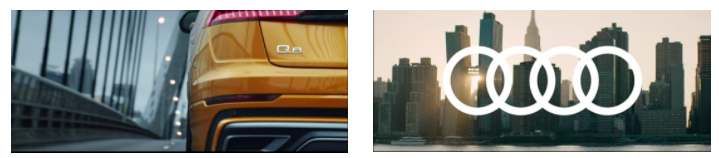 Source: BigDatr, Audi Brandtail campaign ' Make It A Positive End To The FInancial Year ' campaign, FTA & Subscription TV captured June 22 - 30 2020