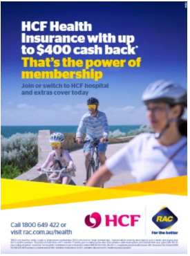 HCF Campaign