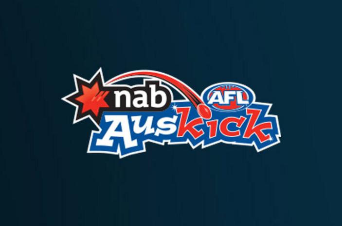 Image of NAB AusKick Campaign