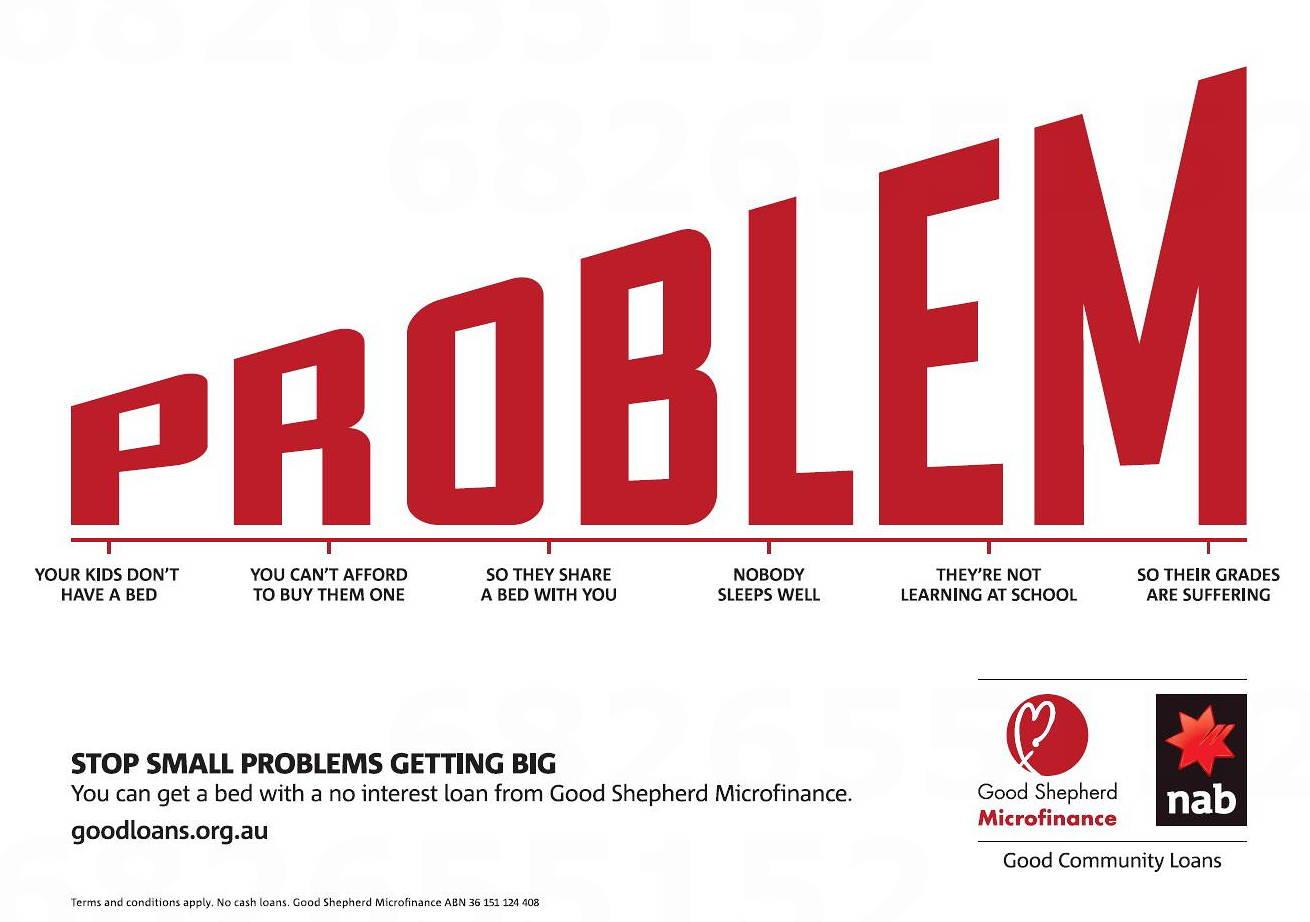 Image of NAB Problem Campaign